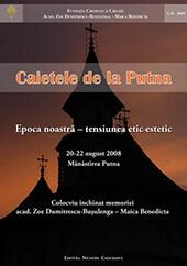 Caietele de la Putna. 2, II – 2009