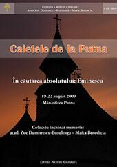 Caietele de la Putna. 3, III – 2010